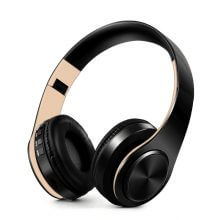 Bluetooth Adjustable Earphones with Microphone