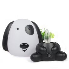 Cute Rabbit, Bear, Panda, Dog Bunny LED Night Lamps